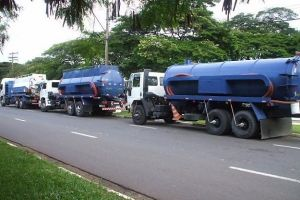 limpa fossa em Santana de Parnaiba