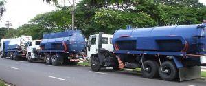 Empresa de Limpa Fossa em Osasco